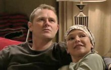 Max Hoyland, Steph Scully in Neighbours Episode 4385