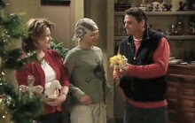Steph Scully, Joe Scully, Lyn Scully in Neighbours Episode 4385