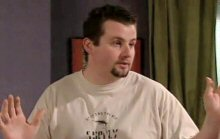 Toadie Rebecchi in Neighbours Episode 4385