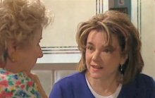 Valda Sheergold, Lyn Scully in Neighbours Episode 4386