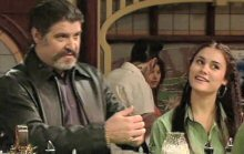 Rocco Cammeniti, Carmella Cammeniti in Neighbours Episode 4386