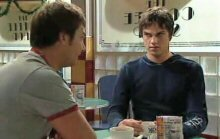 Taj Coppin, Jack Scully in Neighbours Episode 4386