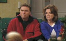 Joe Scully, Lyn Scully in Neighbours Episode 4386