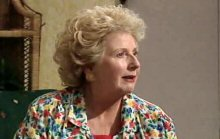Valda Sheergold in Neighbours Episode 4386