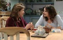 Lyn Scully, Liljana Bishop in Neighbours Episode 4388