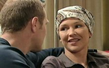 Max Hoyland, Steph Scully in Neighbours Episode 4389