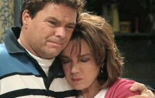Joe Scully, Lyn Scully in Neighbours Episode 4389