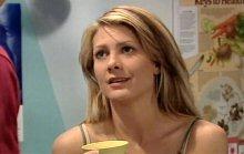 Izzy Hoyland in Neighbours Episode 4389