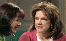 Susan Kennedy, Lyn Scully in Neighbours Episode 4389