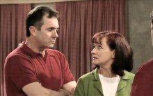 Karl Kennedy, Susan Kennedy in Neighbours Episode 4390