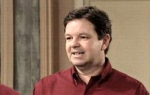 David Bishop in Neighbours Episode 4390