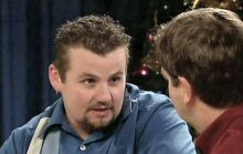 Toadie Rebecchi in Neighbours Episode 4390