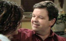 Liljana Bishop, David Bishop in Neighbours Episode 4390