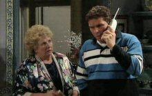 Valda Sheergold, Joe Scully in Neighbours Episode 4390