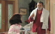 Karl Kennedy, Susan Kennedy in Neighbours Episode 4391