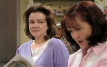 Lyn Scully, Susan Kennedy in Neighbours Episode 4391