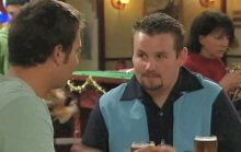 Taj Coppin, Toadie Rebecchi in Neighbours Episode 4391