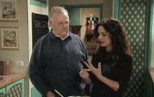 Harold Bishop, Liljana Bishop in Neighbours Episode 4393