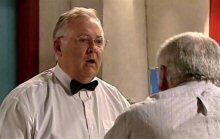 Harold Bishop, Lou Carpenter in Neighbours Episode 4393