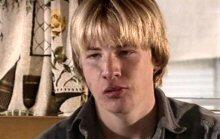 Jamie Clarke in Neighbours Episode 4393