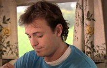 Stuart Parker in Neighbours Episode 4393
