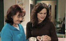 Susan Kennedy, Liljana Bishop in Neighbours Episode 4393