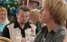 Toadie Rebecchi, Jamie Clarke in Neighbours Episode 4393