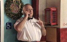Harold Bishop in Neighbours Episode 4393
