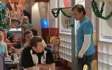Stuart Parker, Toadie Rebecchi in Neighbours Episode 4393