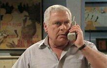Lou Carpenter in Neighbours Episode 4393