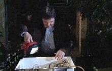 David Bishop in Neighbours Episode 4393