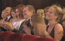 Steph Scully, Max Hoyland, Summer Hoyland, Izzy Hoyland in Neighbours Episode 4395