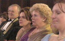 Harold Bishop, Lyn Scully, Valda Sheergold in Neighbours Episode 4395