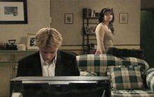 Boyd Hoyland, Sky Mangel in Neighbours Episode 4395