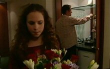 Serena Bishop, Chris Cousens in Neighbours Episode 4396