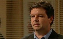 David Bishop in Neighbours Episode 4396