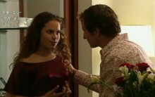 Chris Cousens, Serena Bishop in Neighbours Episode 4396