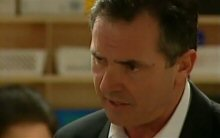 Karl Kennedy in Neighbours Episode 4396