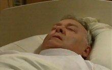Harold Bishop in Neighbours Episode 4396
