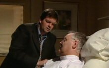 David Bishop, Harold Bishop in Neighbours Episode 4397