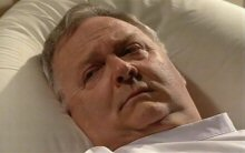 Harold Bishop in Neighbours Episode 4397
