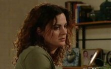 Liljana Bishop in Neighbours Episode 4397
