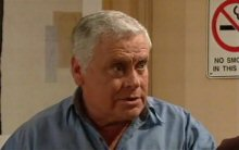 Lou Carpenter in Neighbours Episode 4397