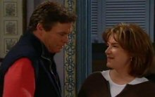 Joe Scully, Lyn Scully in Neighbours Episode 4398