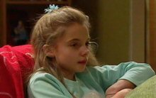 Summer Hoyland in Neighbours Episode 4398