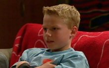 Declan Sands in Neighbours Episode 4398