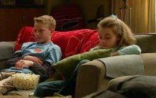 Declan Sands, Summer Hoyland in Neighbours Episode 4398