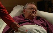 Harold Bishop in Neighbours Episode 4398