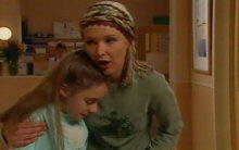 Summer Hoyland, Steph Scully in Neighbours Episode 4398