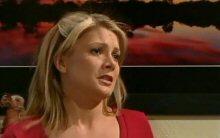 Izzy Hoyland in Neighbours Episode 4399